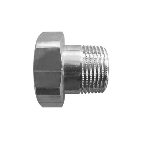 Threaded Connection Elements with cone
