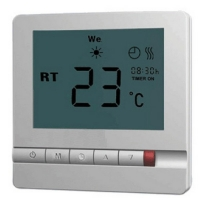 HERZ Economic Digital Room thermostat