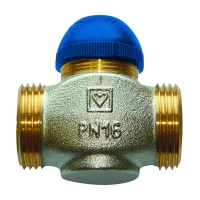 Control Valve with reverse function