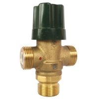 Mixing Valves for drinking water
