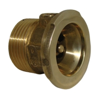 Check Valve and Pump Connection
