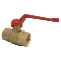 Ball Valve WRAS approved
