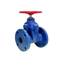 Gate Valve flanged version