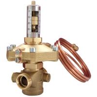 Differential Pressure Controller (DPCV)