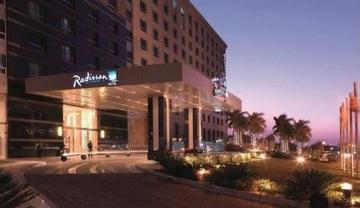 Radisson Blu Hotel, Cairo