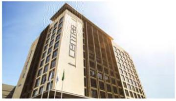 Centro Hotel - Rotana, Saudi Arabia