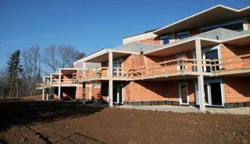 Residential Building Kirchenweg