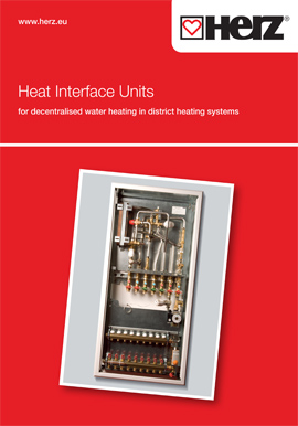 Heat Interface Units