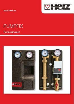 PUMPFIX <br>pumpgroups