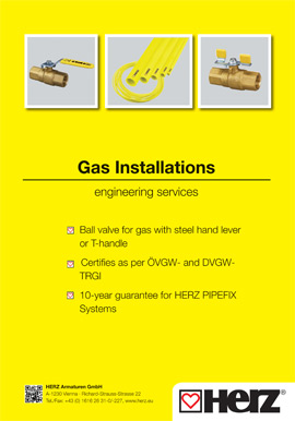 Gas Installations